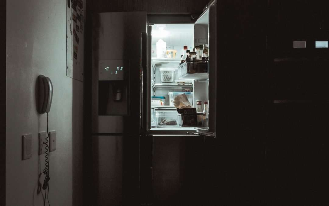 What Do Refrigerators and Cyber Attacks Have in Common?