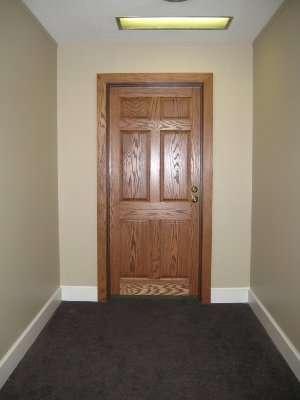 """""""After"""" Entrance"""