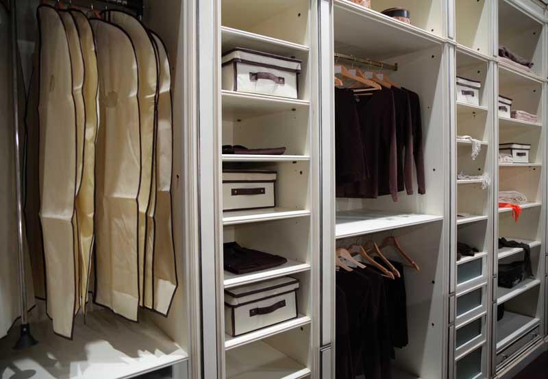 Residential Closet, Organizing Associates, Inc.